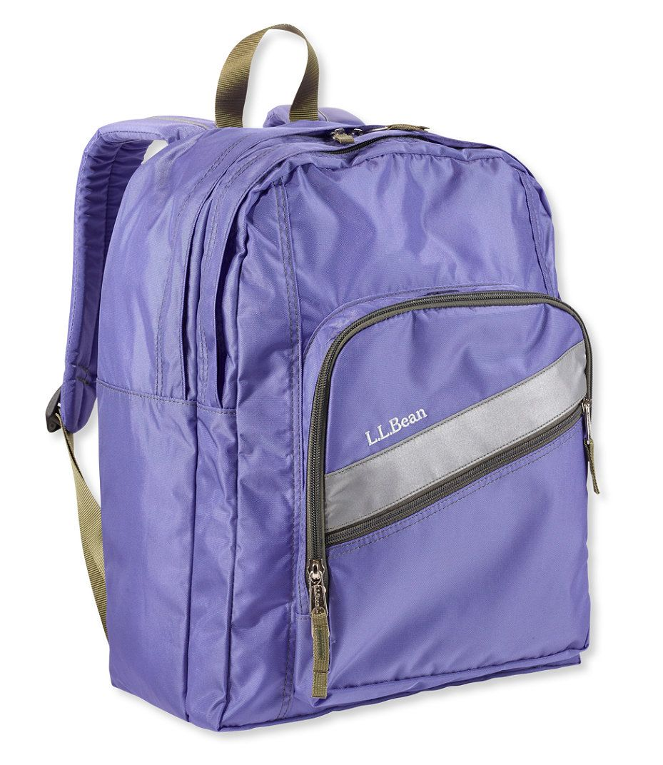 Ll Bean Backpack Blue Iris Backpacks Ll Bean Backpack Blue
