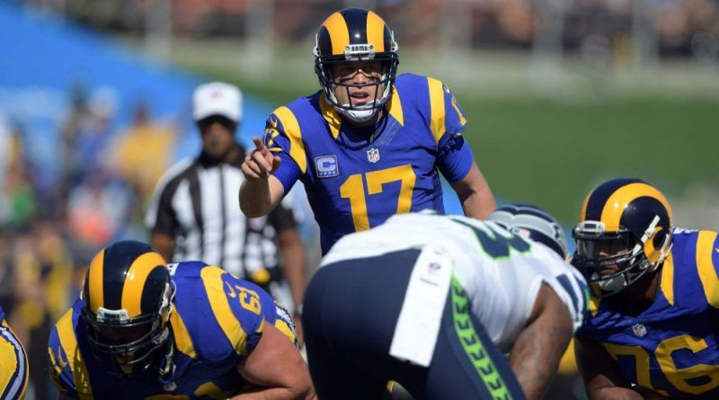 Los Angeles Rams Vs Seattle Seahawks Tnf Week 15 Las Vegas Odds