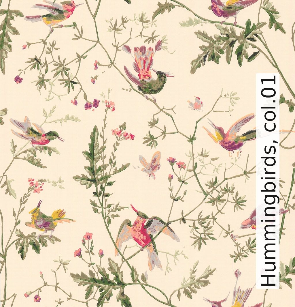 tapete hummingbirds tapetenagentur gang pinterest tapeten sch ne tapeten und w nde. Black Bedroom Furniture Sets. Home Design Ideas