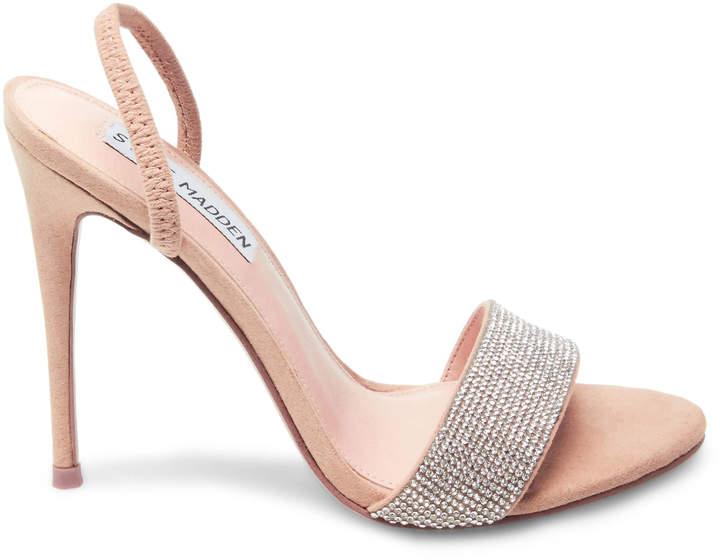 New Steve Madden Fierce Rhinestone High Heels for Women Online