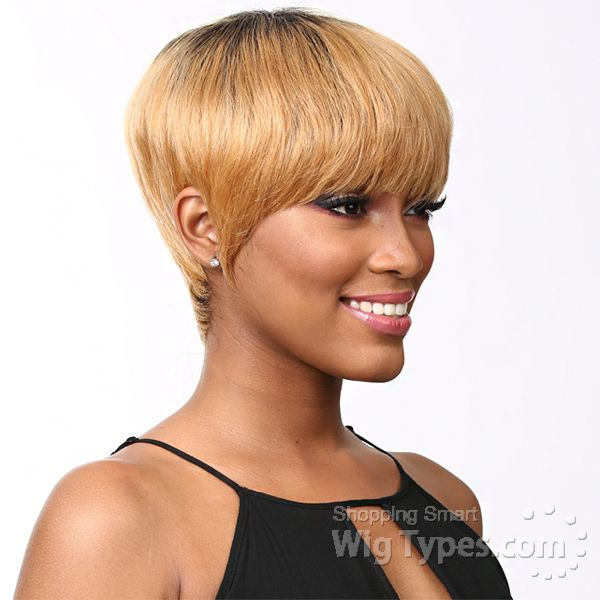 Indian Braids Hairstyle: Sensationnel 100% Human Hair Empire Wig