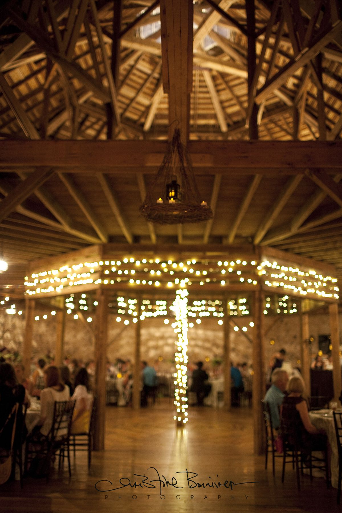 Round Barn on Clear Creek | Wedding.. ♥ | Missouri wedding ...