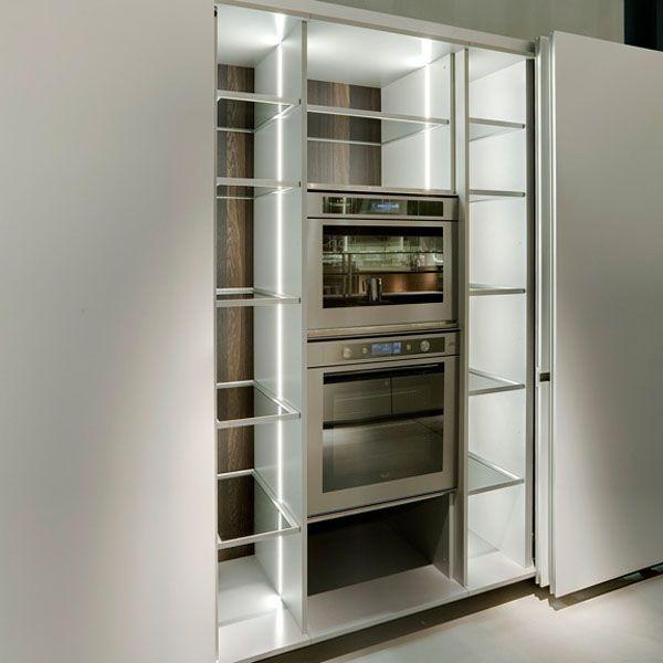 Icon Kitchen By Ernestomeda