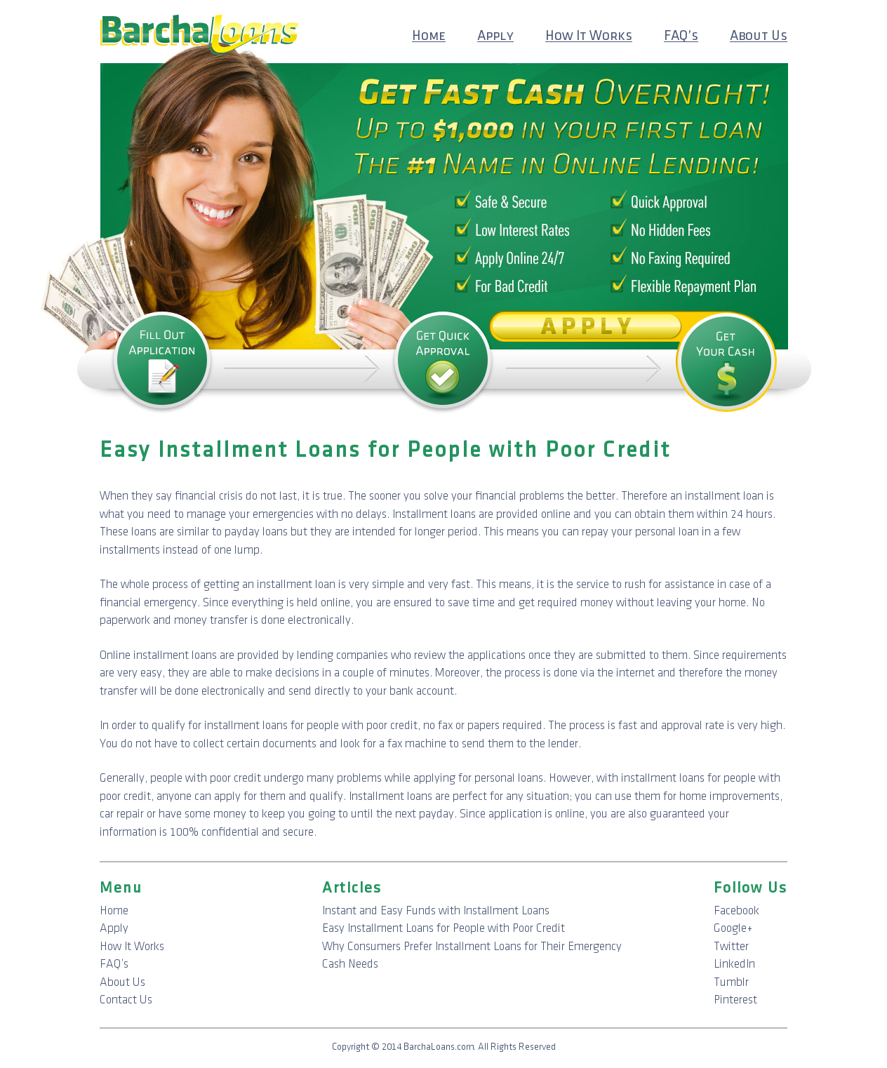 Installment Loan Is A Short Run Loan That Can Assist You When Your Monthly Strategy Is Extended Past Its Limitatio Installment Loans Loans For Poor Credit Loan