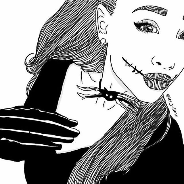 Tumblr Line Drawing App : Tumblr outline google search girls