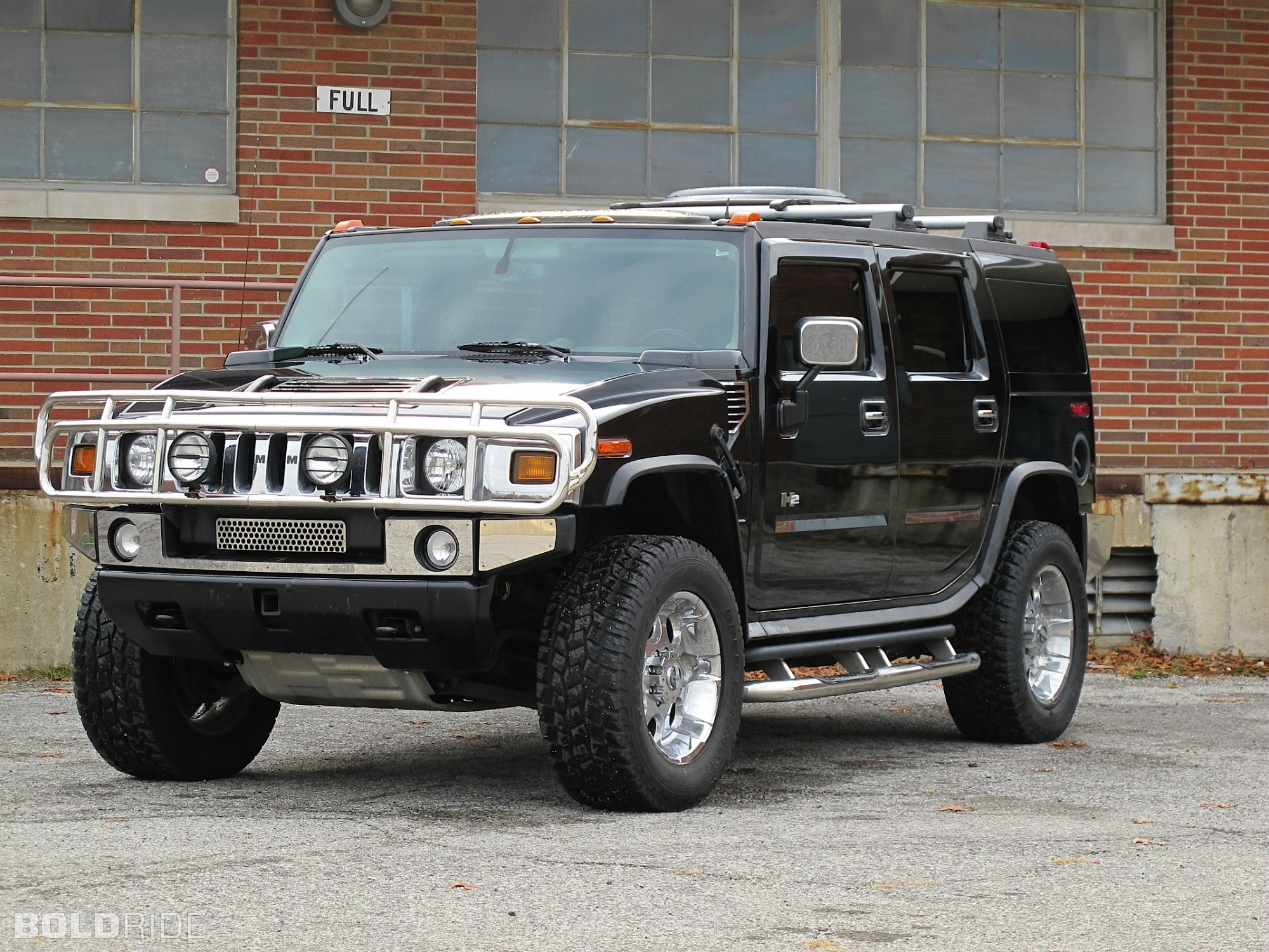 Motor1 Com Car News Reviews And Analysis Hummer H2 Hummer Industrial Trend