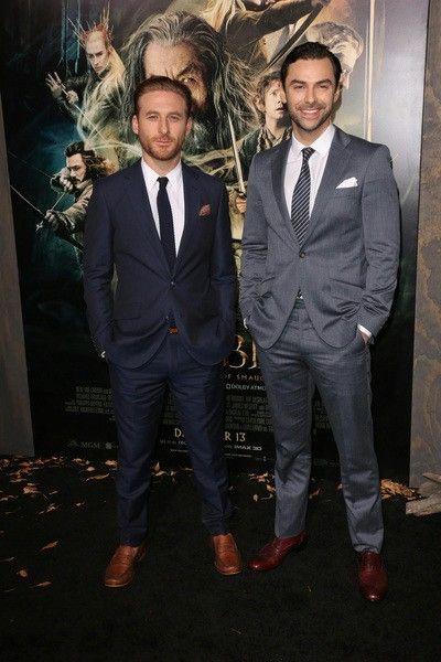 Dean and Aidan