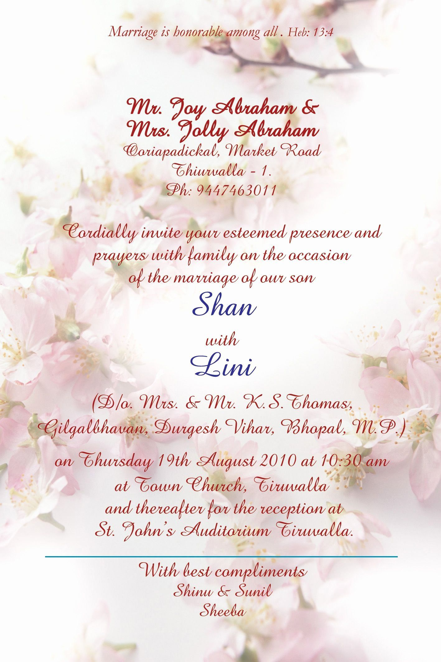 Pin On Printable Party Wedding Invitation Templates