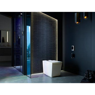 Kohler Numi Comfort Height One Piece Elongated Dual Flush