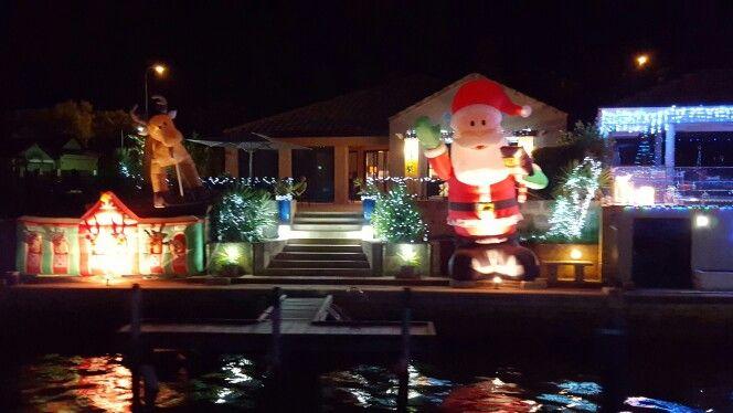 Mandurah Cruises Holiday Decor Christmas Ornaments Christmas