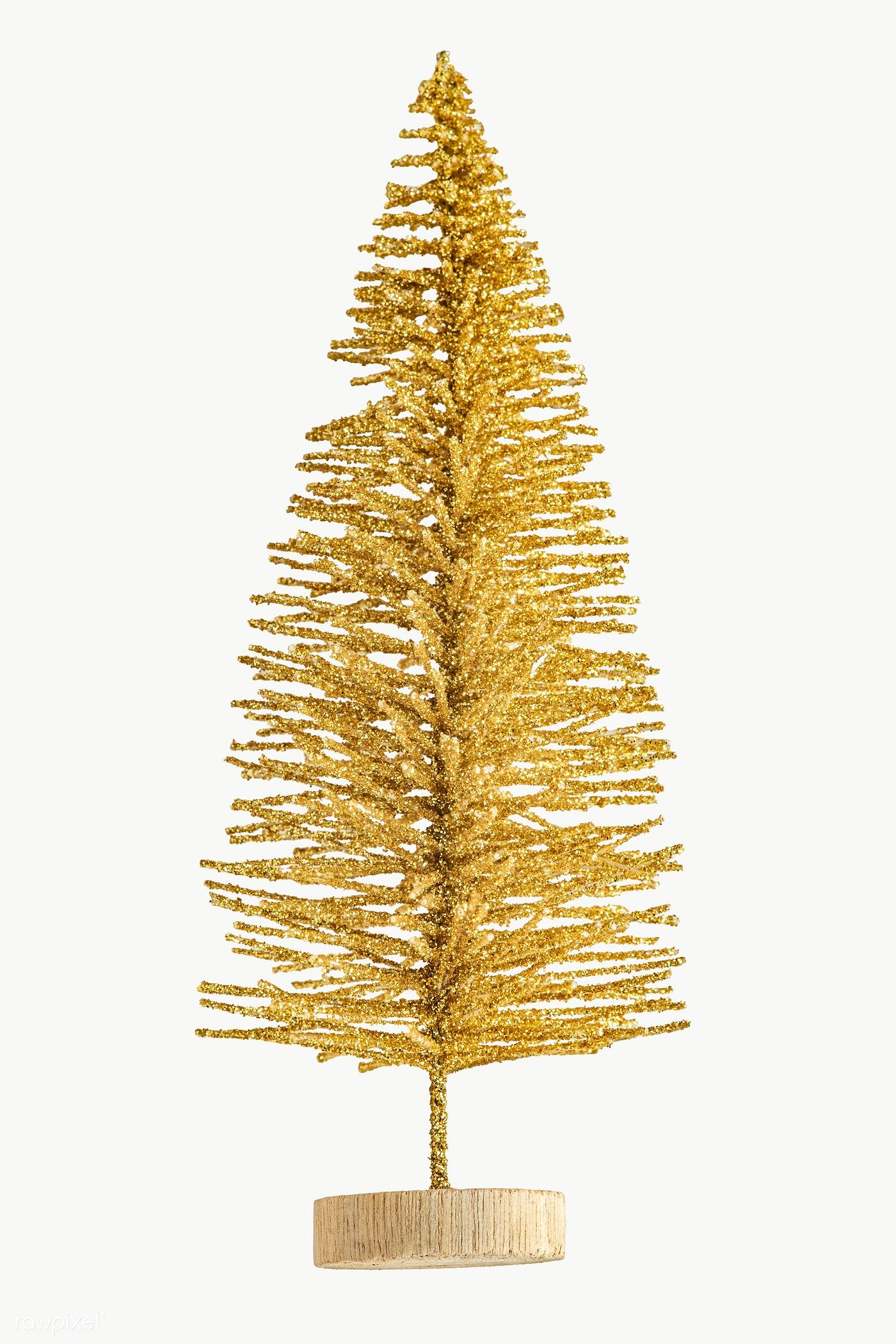 Download Premium Png Of A Gold Christmas Tree Ornament On Transparent Gold Christmas Tree Christmas Tree Ornaments Gold Christmas
