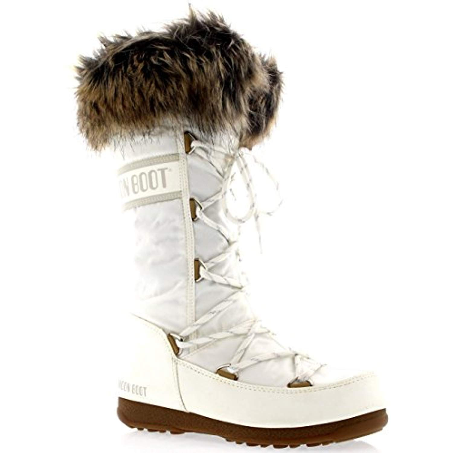 the best attitude 661ee d1f2b WE Monaco Felt Womens Boots ** Click image to review more ...