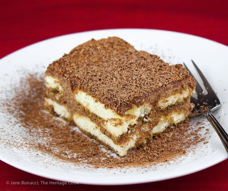 Are you tired of bland, insipid tiramisu you get at most Italian restaurants? Make this bumped up version and you'll be singing a new tune - and it's easy to make gluten-free! #ChocolateMonday Recipe --> http://ow.ly/REjM3000owN