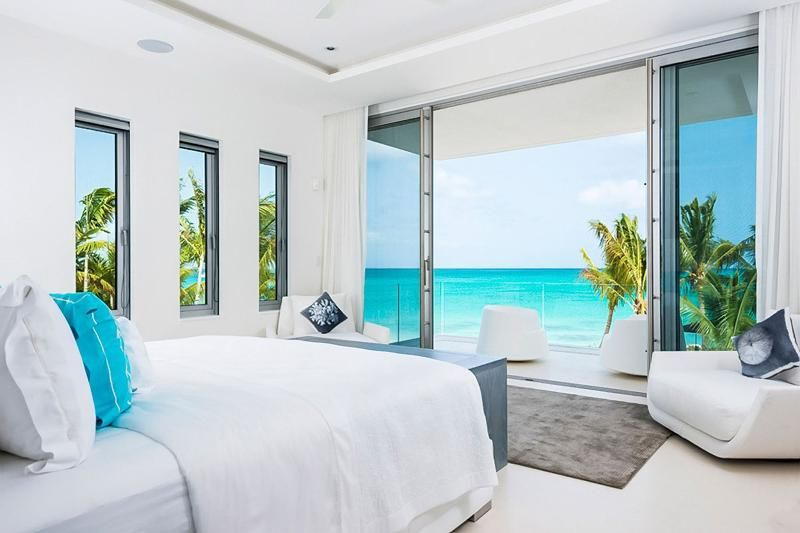 The Best of Turks and Caicos: Villa Hopping with the Rich ...