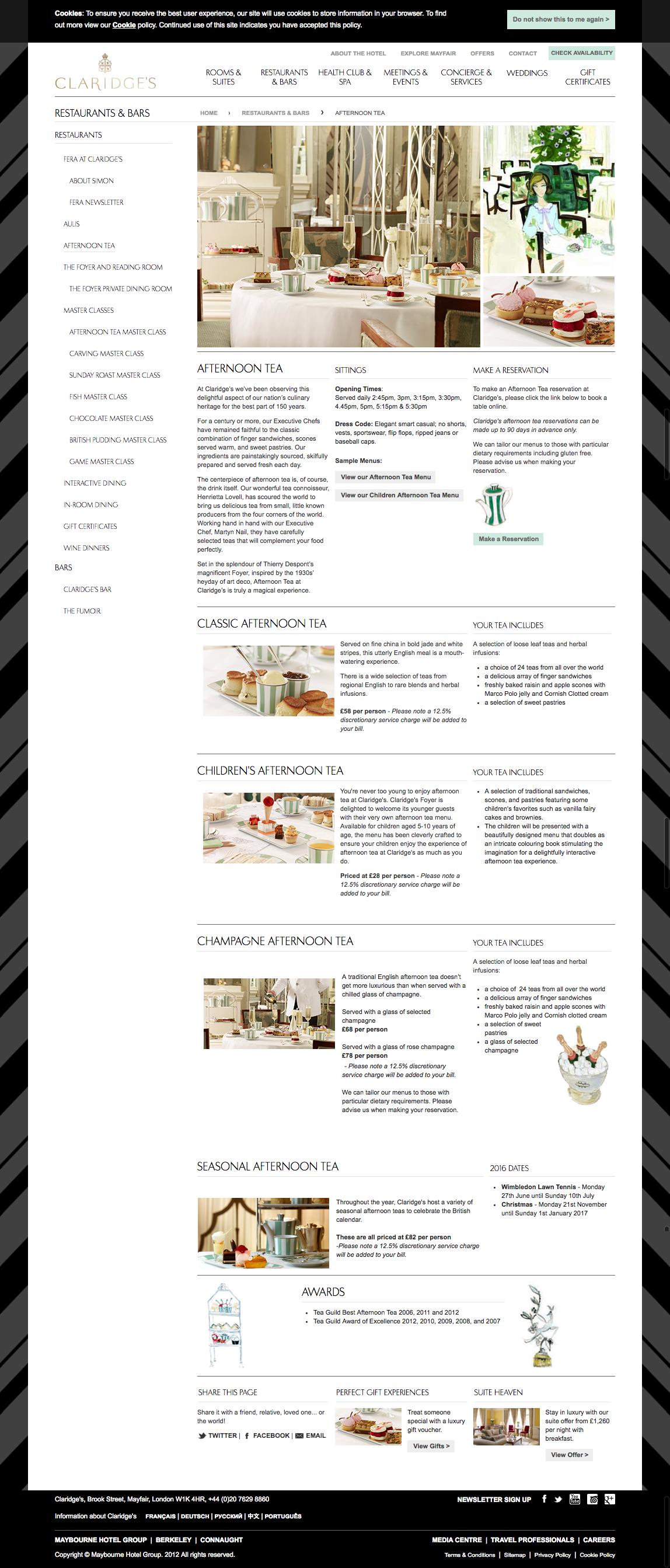 トリップアドバイザー カフェ 2位 Florist website, Wordpress template