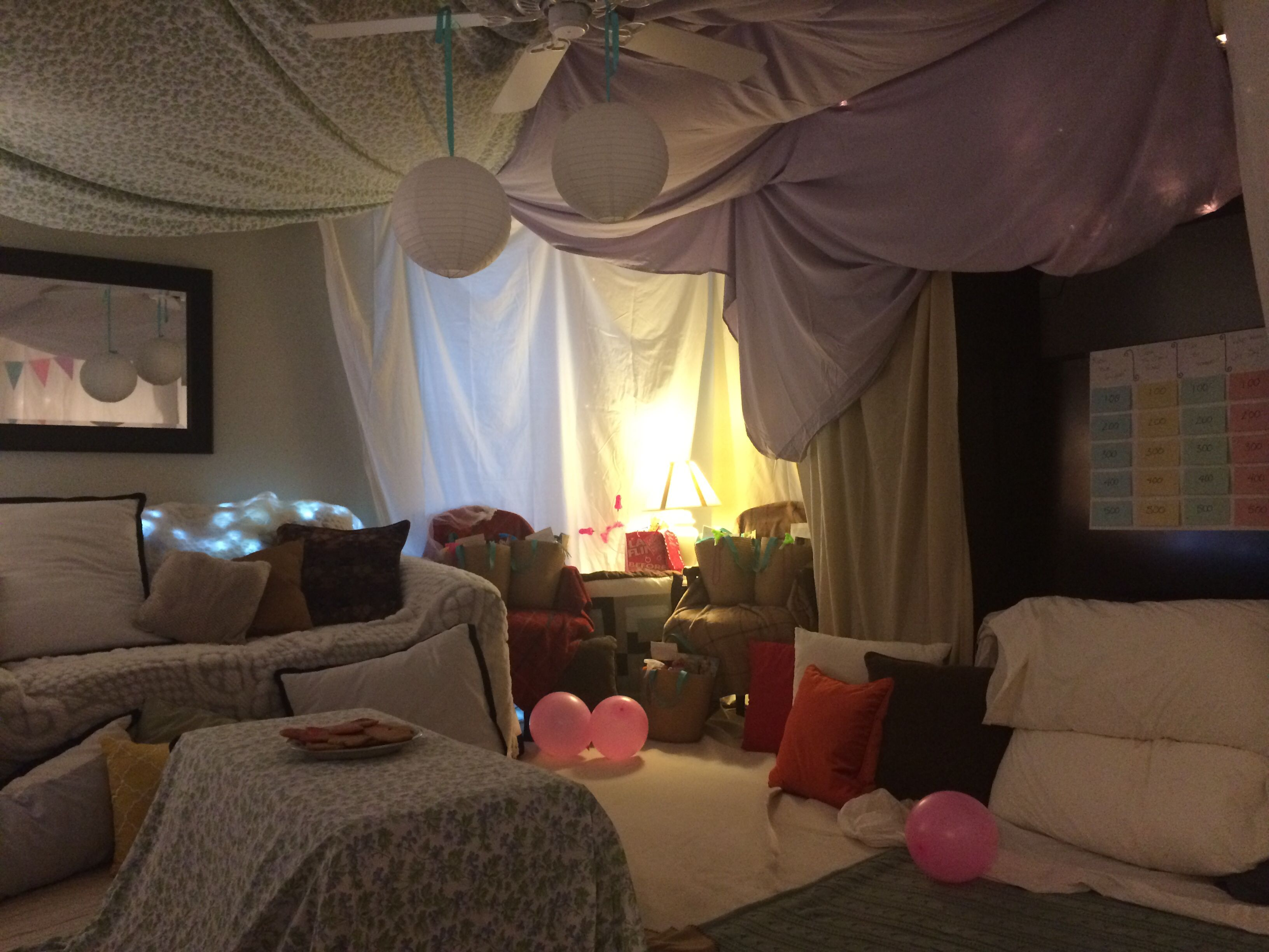 Slumber Parties For Adults 72