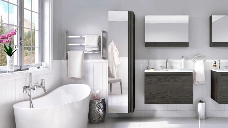 W2 By WETSTYLE Is Luxury For Every Single Day... Because Why Should The  Everyday Bathroom Be Anything Less Than Luxurious?