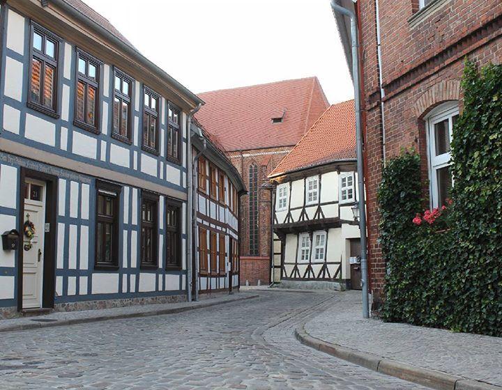Stadt Salzwedel