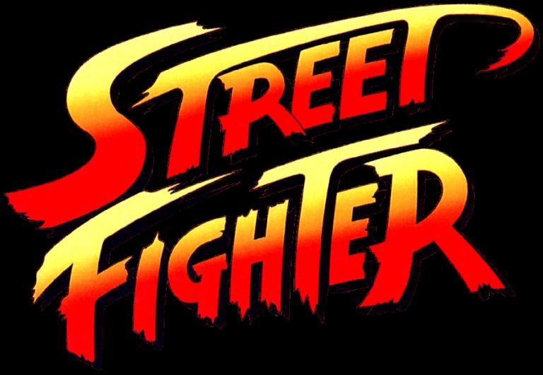 Street Fighter Logo Png Image Street Fighter Street Fighter Video Game Street Fighter Art