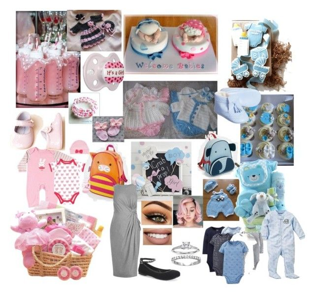 """Shiloh's Baby Shower"" by tasha-lynn-737 ❤ liked on Polyvore featuring mode, Skip Hop, Carter's, Aéropostale, Topshop, Lord & Taylor et Blue Nile"