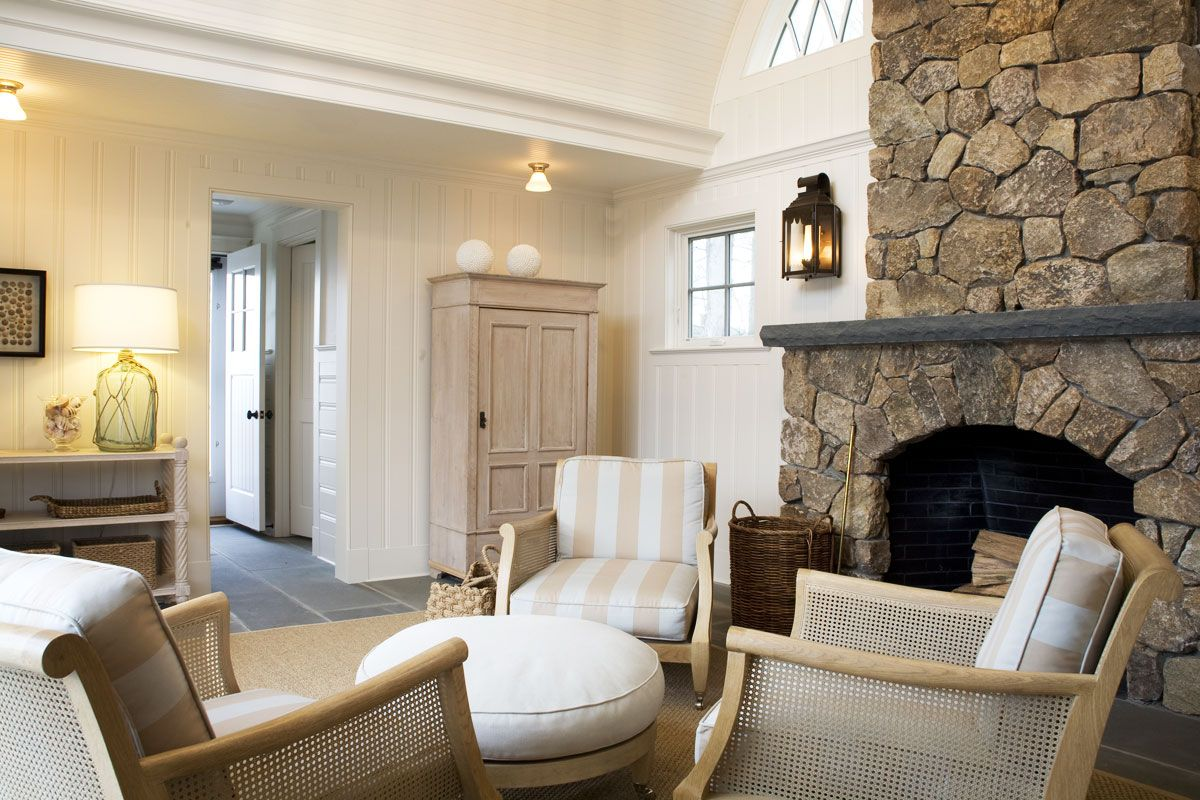 James Radin interior design Home, Beach house decor