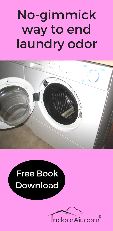 Pin On Washing Machine Mold Washing Machine Odor Laundry
