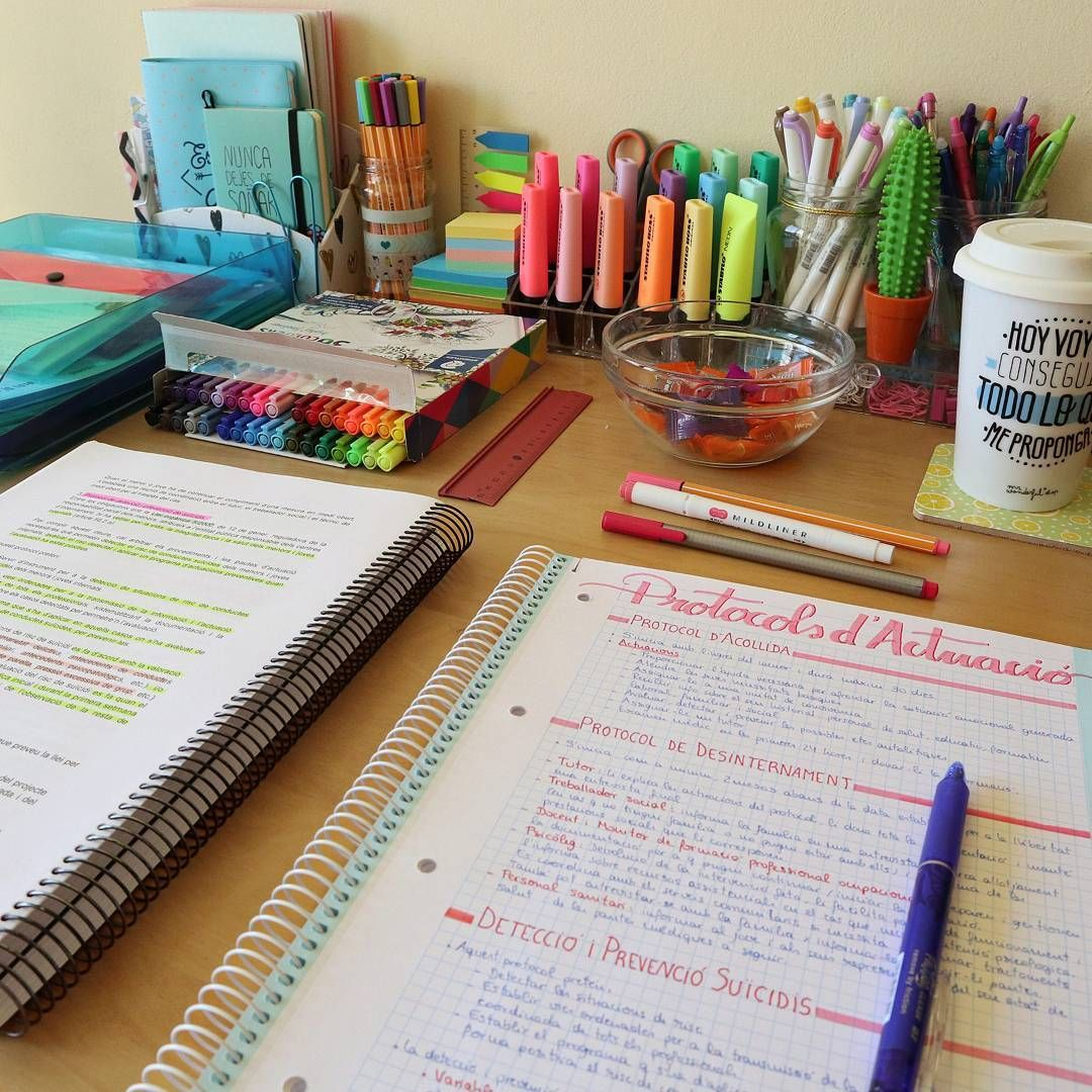 Pin By Sara Sierra On Study Motivation Study Inspiration Study Motivation Study Organization Desk