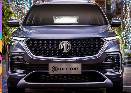 Mg Hector Suv To Lift Curtain Adfogg Com Suv Suv Reviews Hector