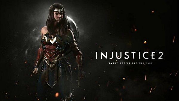 Aperte le iscrizioni alla Beta di Injustice 2!