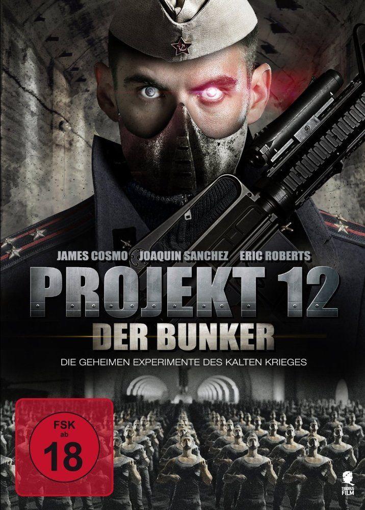 فيلم الاكشن و المغامرات و الخيال العلمي Project 12 The Bunker 2016 مترجم بجودة Bluray مشاهدة اون Full Movies Download Full Movies Online Free Streaming Movies