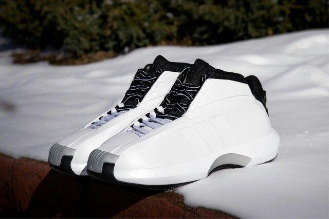 Adidas crazy, New nike shoes