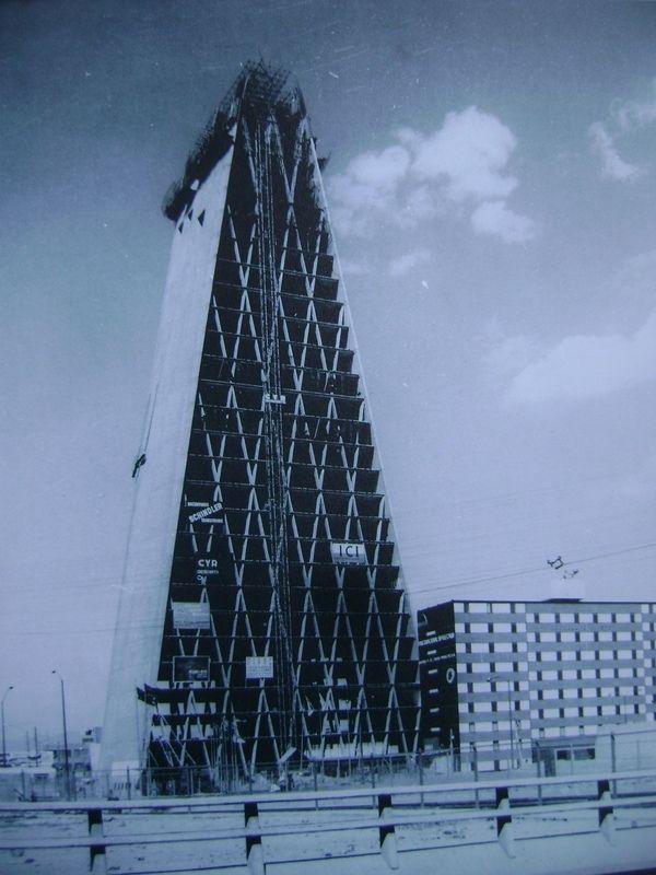 Imágenes de Torre Insignia - Fotos de Torre Insignia - Fotografias de Torre Insignia