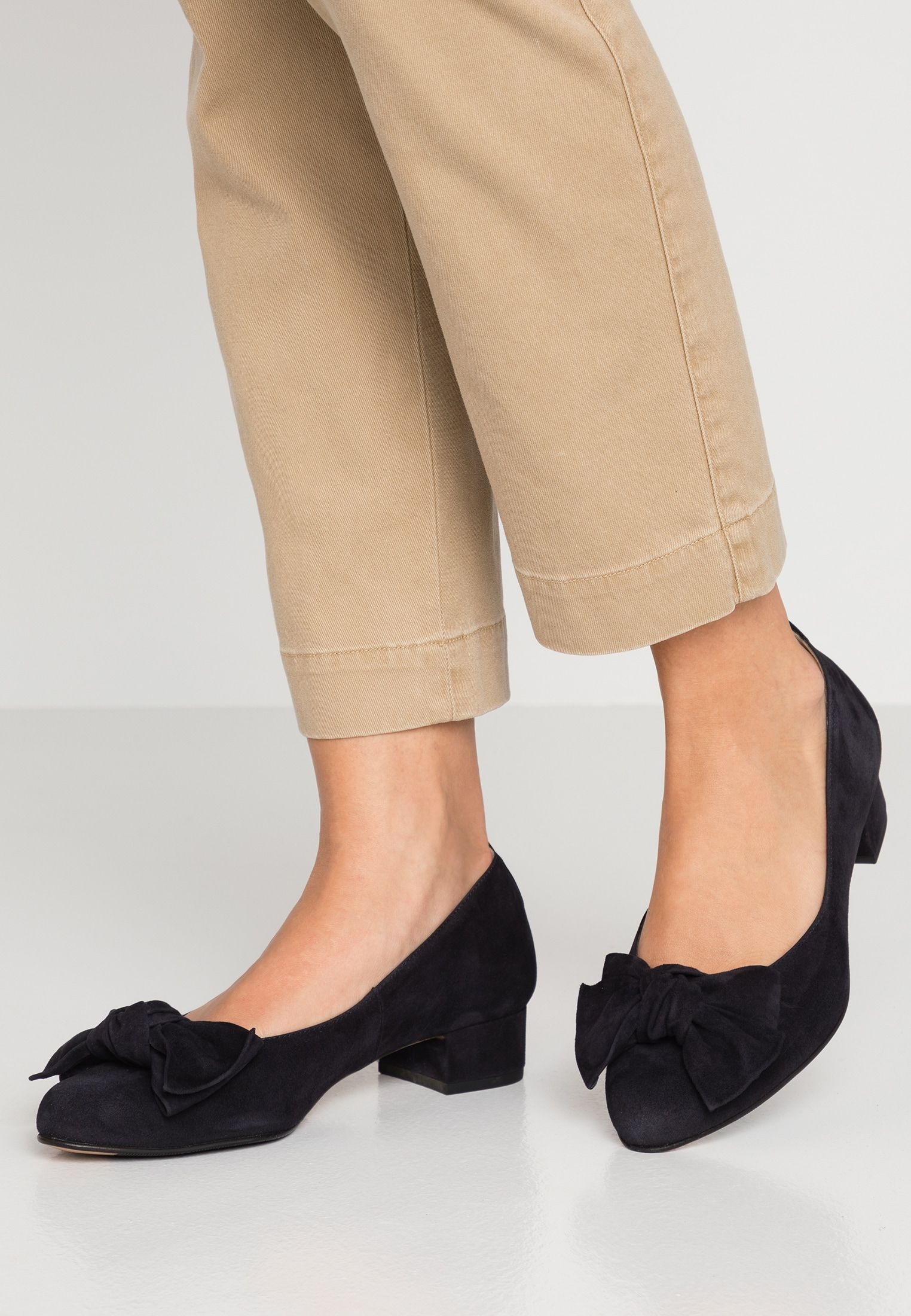 WIDE FIT MARBELLA Pumps ocean @ | Zalando