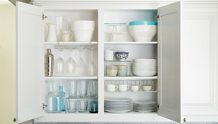 Best Way To Organize Kitchen Cabinets Step By Step Project
