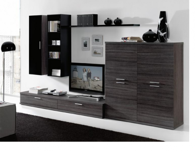 1342133750 413775314 2 muebles para tv modernos lima - Muebles de tv modernos ...