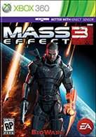 I am going to start the whole Mass Effect series and play thru it in the next few months finally.