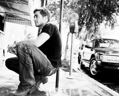 Jake. - jake-gyllenhaal photo