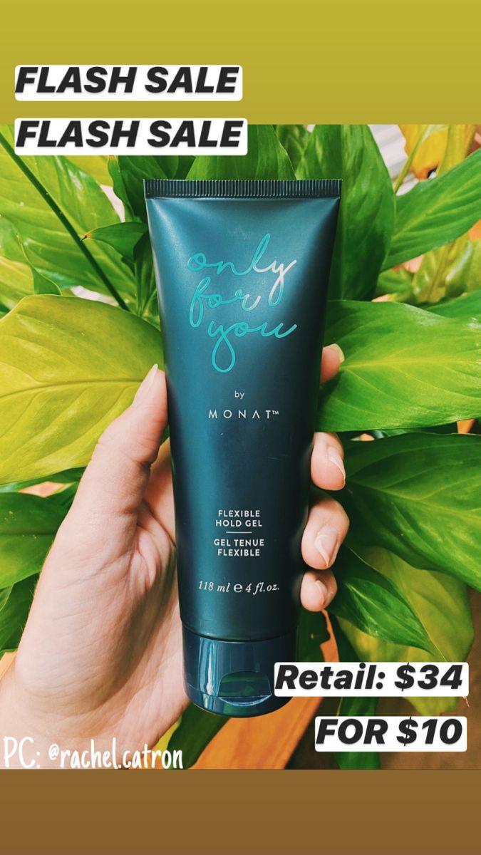 FLASH SALE MONAT in 2020 Hair care, Monat, Skin care quiz