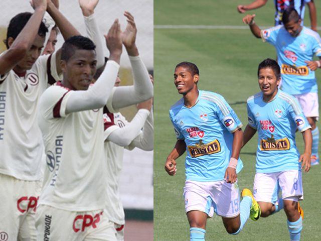 Universitario de Deportes vs Sporting Cristal: Conoce lugar, fecha y hora de la final del torneo de reservas entre 'cremas' y 'rimenses'. May 21, 2014