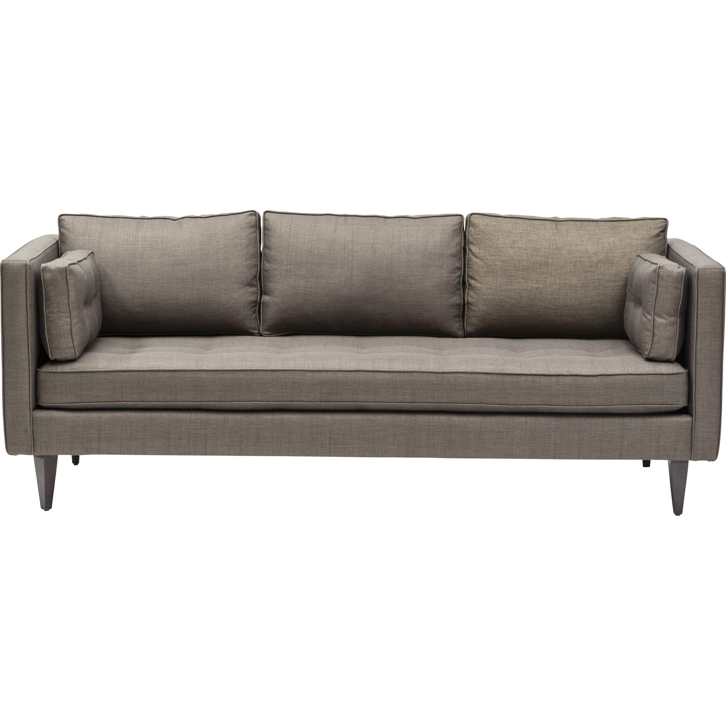 Lilla sofa furniture sofas fabric whats new made in the usa furniture mid century modern furniture