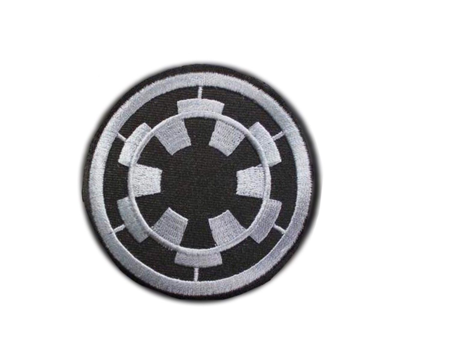 starwars * EMBROIDERED Star wars inspired PATCH COSPLAY IRON OR SEW ON