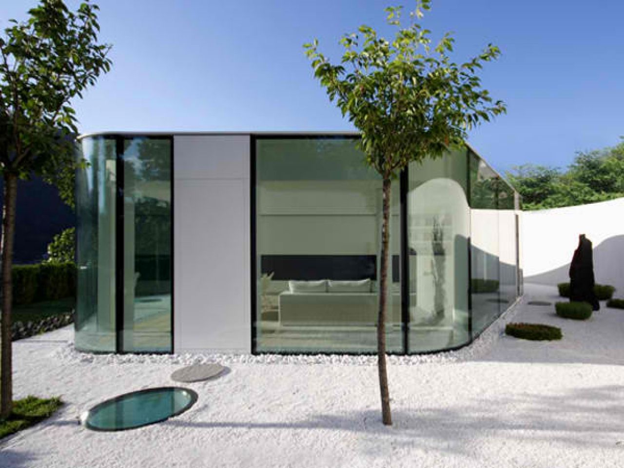 Glass balustrades defined and how to find one that suits your needs ...