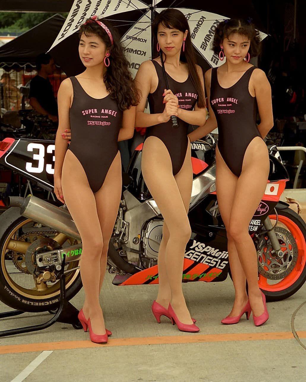 Racers girls naked pics xxx