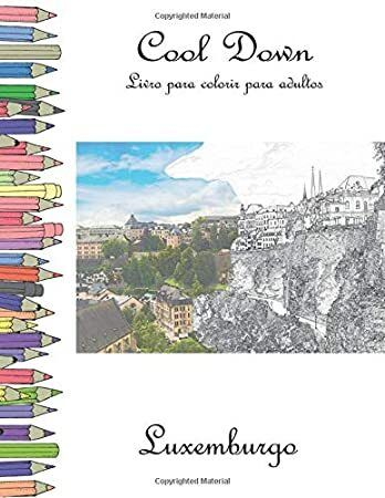 Free Download Cool Down Livro Para Colorir Para Adultos