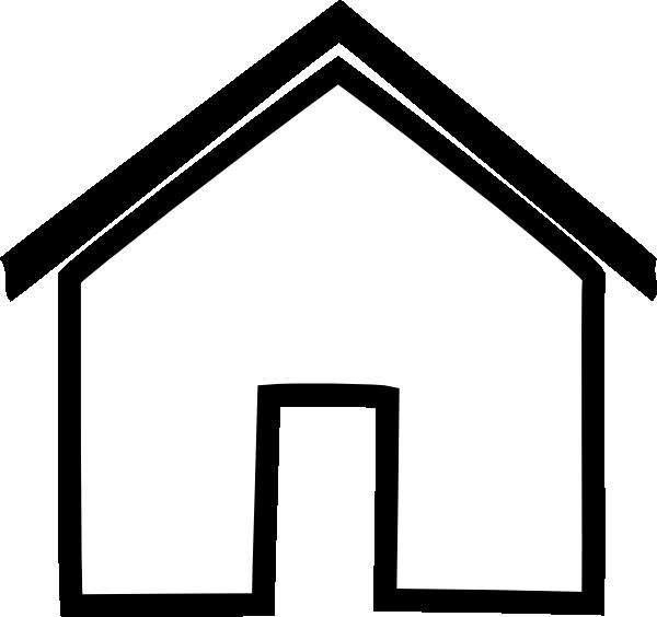 black house outline outline pinterest black house outlines rh pinterest ca