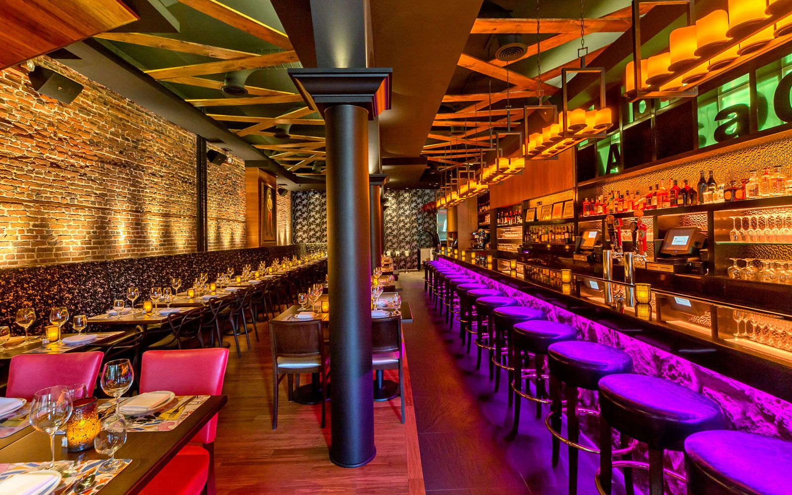 Tapas Nyc Tablao Spanish Restaurants In Downtown Best Mailing List