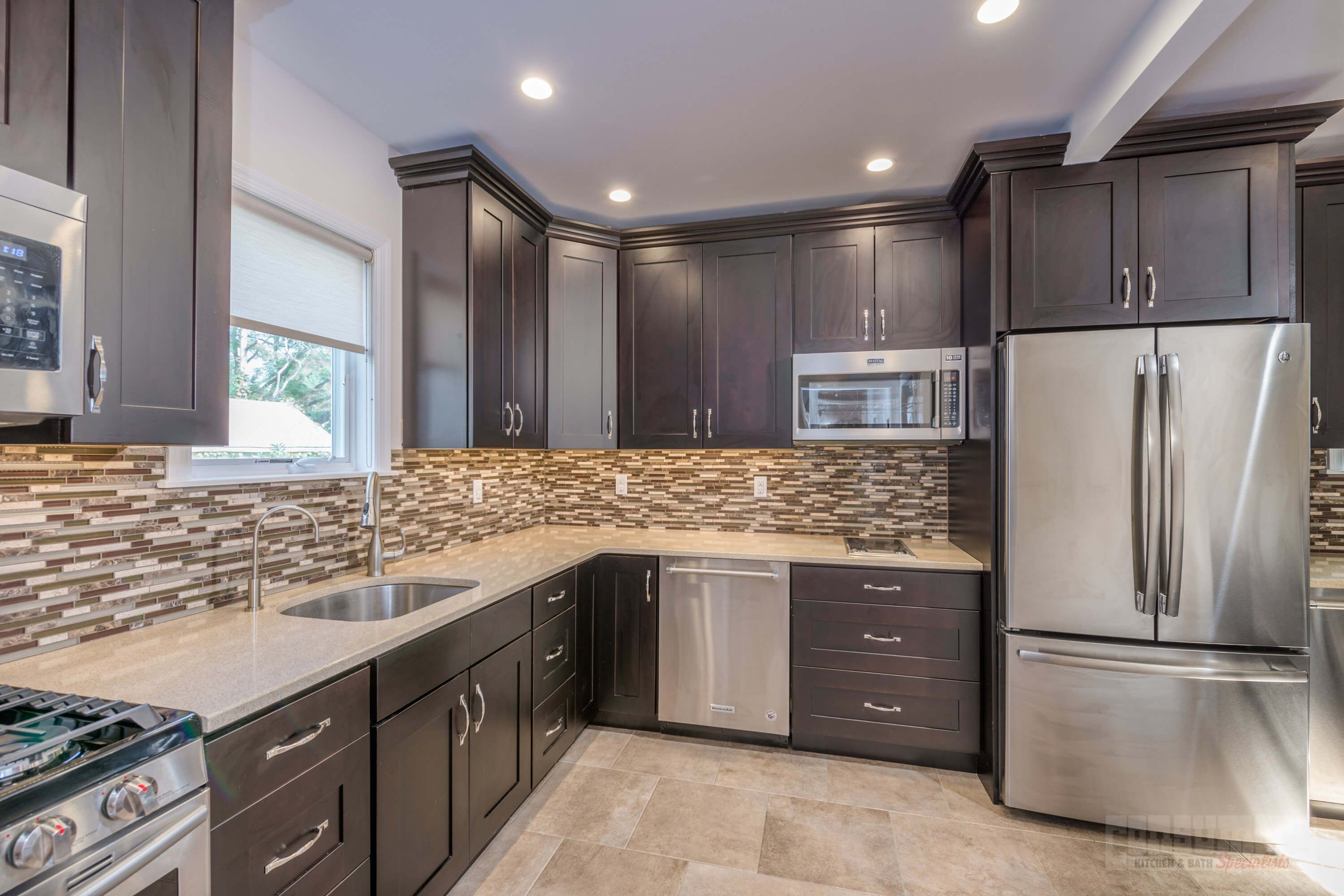 Pin By Consumers Kitchens Baths On West Hempstead Warmth Kitchen Design Kitchen And Bath Kitchen