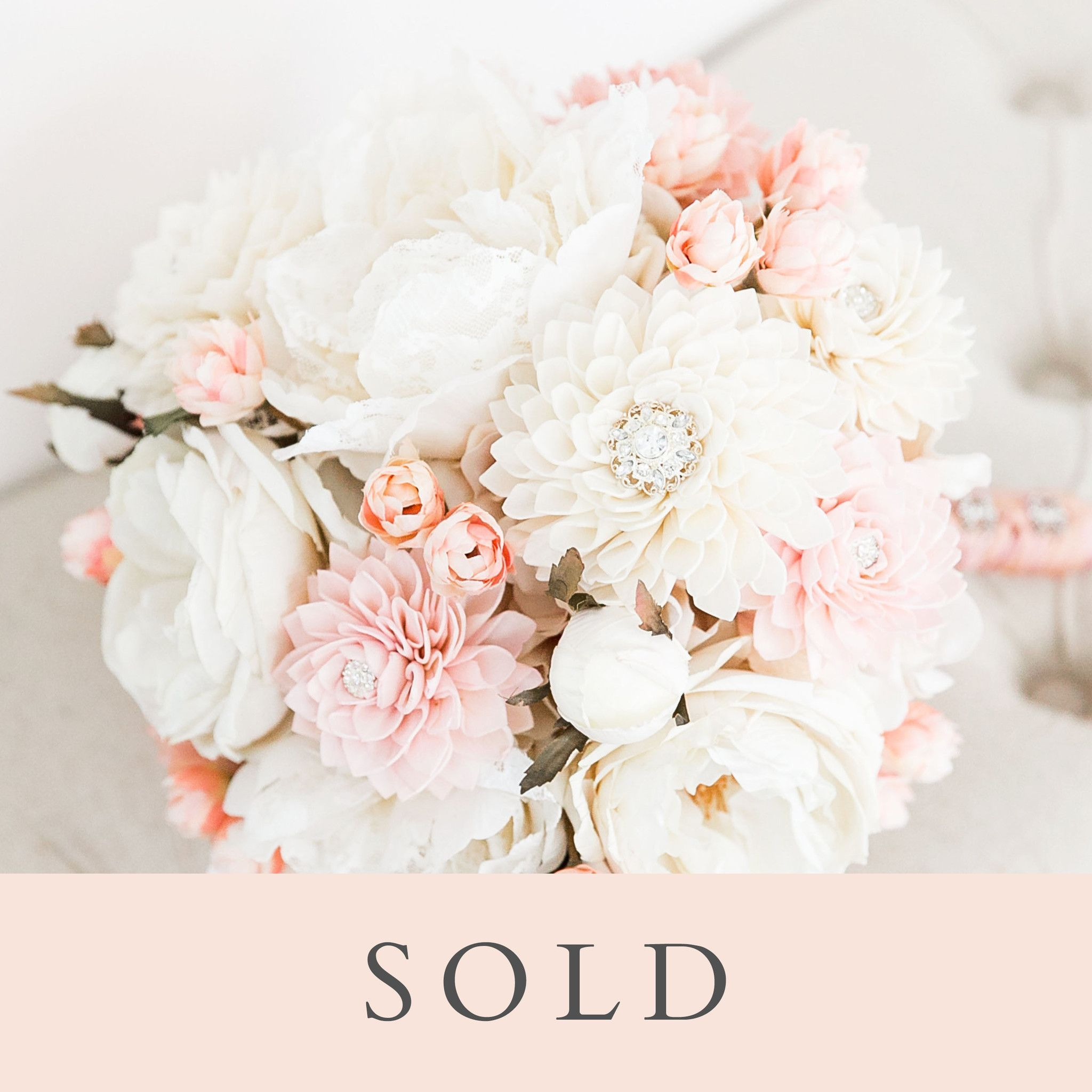 Romantic Wedding Bouquet | Rose | Pinterest | Romantic weddings ...