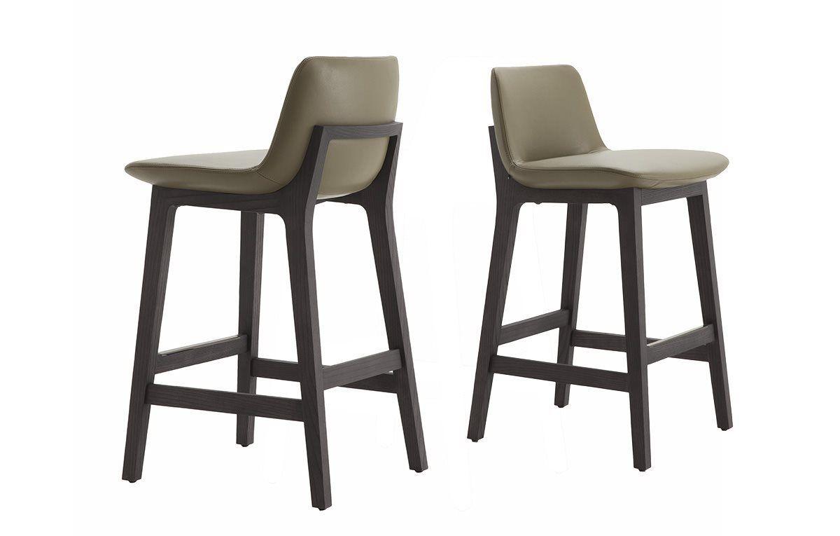 Sgabello Ventura   Bar stools, Stool, Poliform