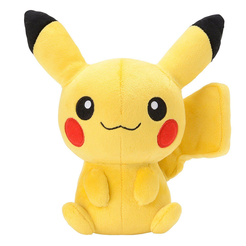 ポケモンセンターオリジナル ピカチュウドールoa | pikachu